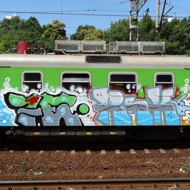 Czyszczenie graffiti
